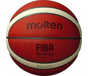 Piłka koszykowa Molten B6G5000