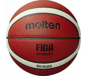 Piłka koszykowa Molten B6G4500 FIBA