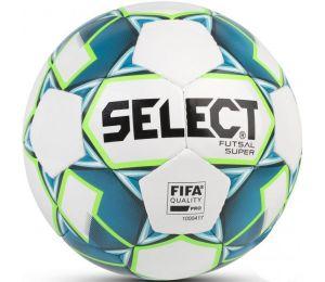 Piłka Nożna Select Futsal Super FIFA 2018