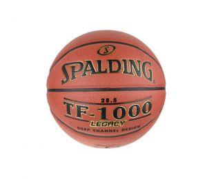 Piłka do koszykówki Spalding TF-1000 Legacy FIBA 4451Z