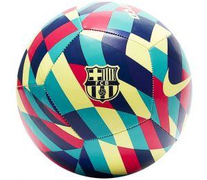 Piłka nożna Nike FC Barcelona Pitch CQ7883 352