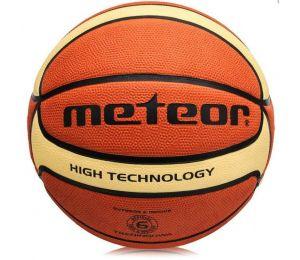 Piłka do koszykówki Meteor Treningowa 6 07020