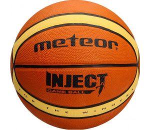 Piłka koszykowa Meteor Inject 14 Paneli