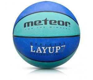 Piłka koszykowa Meteor LayUp 7 07090