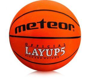 Piłka do koszykówki Meteor Layup 5
