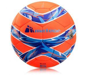 Piłka nożna Meteor 360 Mat HS 00075