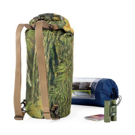 Plecak taktyczny wodoodporny Mac Gyver 30L 608004
