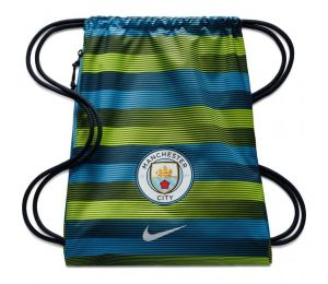 Worek Nike Stadium Manchester City FC GMSK BA5418