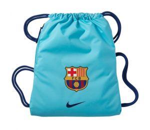 Worek na buty Nike FC Barcelona Stadium Gymsack niebieski