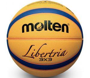 Piłka do koszykówki Molten B33T2000 outdoor