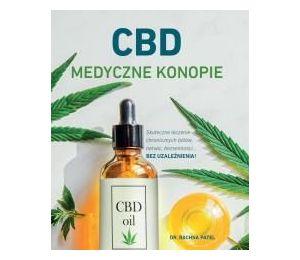 CBD Medyczne konopie