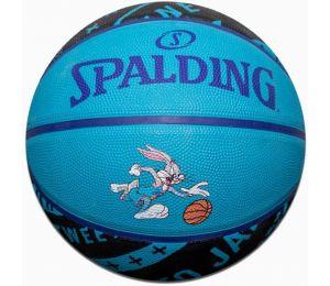 Piłka do koszykówki Spalding Space Jam Tune Squad IV 84