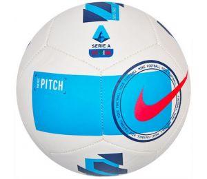 Piłka nożna Nike Serie A Pitch DC2364