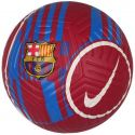Piłka nożna Nike FC Barcelona Strike Ball DC2419