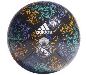 Piłka nożna adidas Real Madryt Clb Away adidas