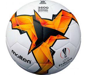 Piłka nożna Molten Replika UEFA Europa League F5U3600 Molten