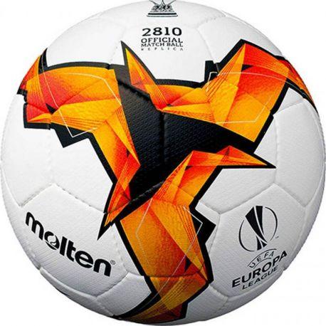 Piłka nożna Molten Replika UEFA Europa League F5U2810 Molten
