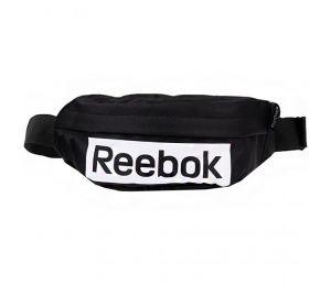 Saszetka na pas Reebok Linear Logo Waistbag FS7215
