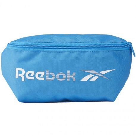 Saszetka na pas Reebok Training Essentials Waistbag GC8715