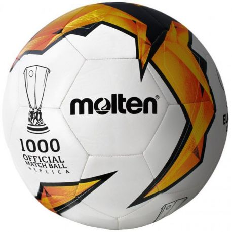 Piłka nożna Molten Replika UEFA Europa League F1U1000 Molten