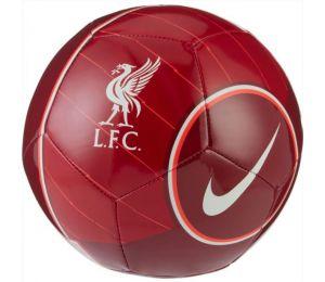 Piłka nożna Nike Liverpool FC Skills DD1505