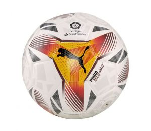 Piłka nożna Puma La Liga 1 Accelerate Hybrid 083647