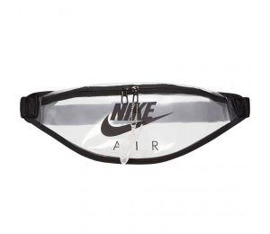 Saszetka Nike Heritage Hip Pack Clear CW9259