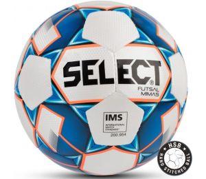 Piłka nożna Select Futsal Mimas IMS 2018 Hala 13826