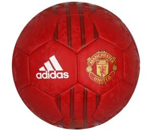 Piłka nożna adidas Manchester United CLB Home adidas