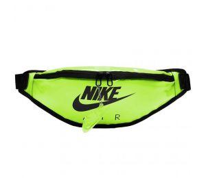 Saszetka, nerka Nike Heritage Hip Pack Clear CW9259