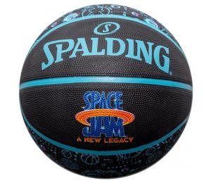 Piłka do koszykówki Spalding Space Jam Tune Squad Roster '6