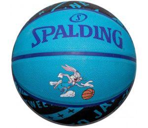 Piłka do koszykówki Spalding Space Jam Tune Squad Bugs '5