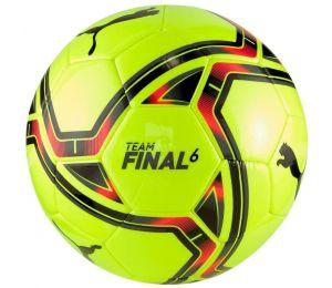 Piłka Puma Team Final 21.6 Ms Ball 083311