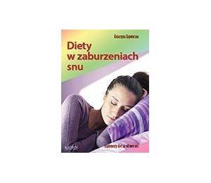 Diety w zaburzeniach snu