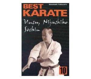 Best karate 10