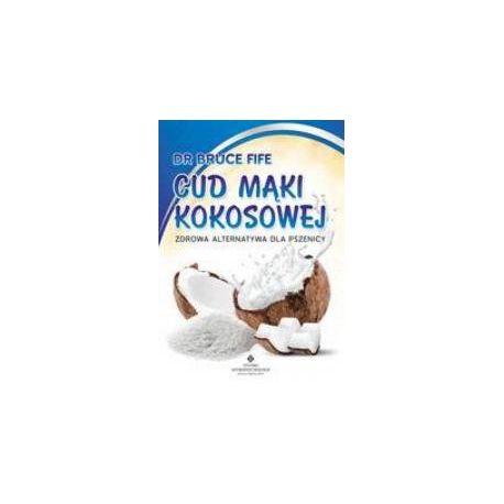 Cud mąki kokosowej