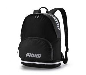 Plecak Puma Core Backpack 075709 01 czarny