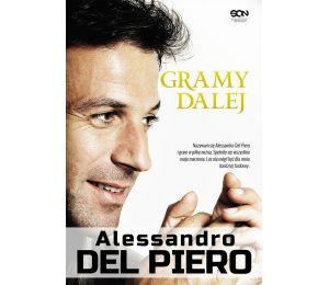 Alessandro Del Piero. Gramy dalej