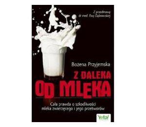 Z daleka od mleka