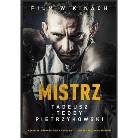 Mistrz. Tadeusz Teddy Pietrzykowski