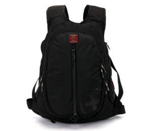 Plecak z torba na laptopa SWISSBAGS