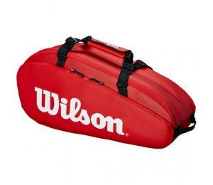 Torba tenisowa Wilson Tour 2 Comp Small WRZ847909