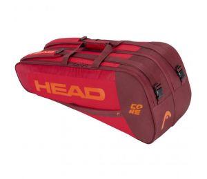 Torba tenisowa Head Core 6R Combi
