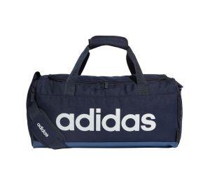 Torba adidas Linear Logo Duffel Bag FM6745