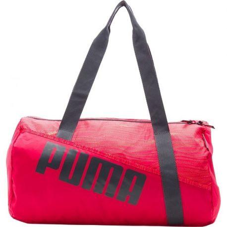 Torba Puma Studio Barrel Bag W