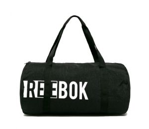 Torba Reebok Foundation W Cylinder City Bag