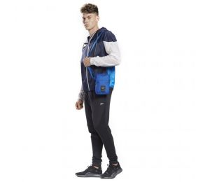 Torebka na ramię Reebok Workout Ready City Bag GC8729