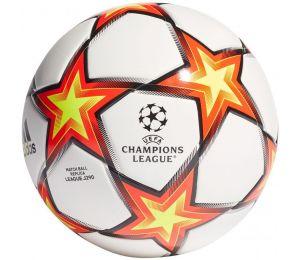 Piłka nożna adidas UCL League 290 Pyrostorm Ball Jr adidas