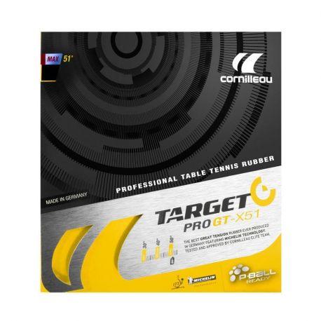 Okładzina Cornilleau Target Pro GT-X51 2.0