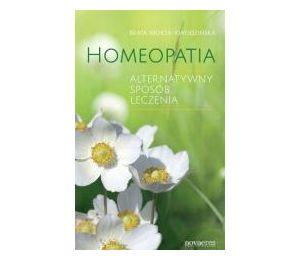 Homeopatia. Alterntywny sposób leczenia